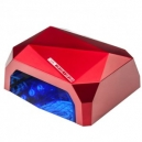 Lampa 36W CCFL+LED Red