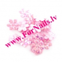 Auduma ziedi 2