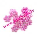 Auduma ziedi 10
