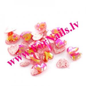 Auduma hearts 7