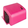 UV Lampa 36W Pink.